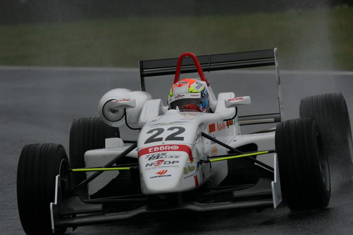 全日本F3選手権 N-class | 2009 ...